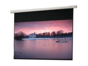"DRAPER 106"" HDTV(16:9) Salara/Plug and Play Electric Projection Screen 136104"