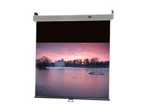 DRAPER 206005 Luma 2  Manual Projection Screen
