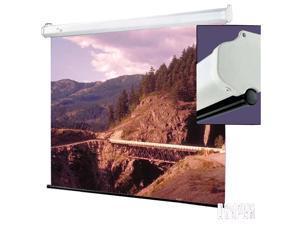 Draper Luma 207091 Manual Projection Screen