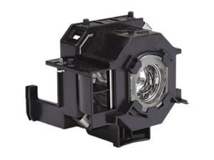 EPSON ELPLP41 Projector Replacement Lamp for Powerlite S5 & 77C