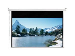 AccuScreens 800063 Electric Projection Screen