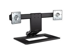 HP AW664AA#ABA Adjustable Dual Display Stand