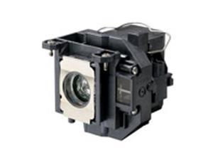 Epson ELPLP57 Replacement Lamp - 230 W Projector Lamp - UHE - 2500 Hour Normal, 3500 Hour Economy Mode