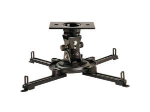 Arakno Geared Projector Mount for Projectors up to 50 lb Black