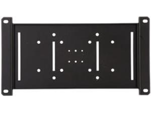 Peerless-AV PLP-V4X2 Adapter Bracket - Steel - Black