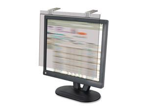 "Kantek LCD19SV LCD Protect Deluxe Privacy Filter Fits 19"" - 20"" Monitors"