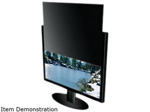 "Kantek SVL19.0 Secure-View 19"" Blackout Privacy Filter"