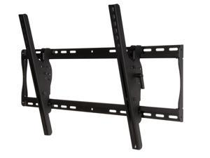 "Peerless ST650P 37""-75"" Tilt TV Wall Mount LED & LCD HDTV up to VESA 700x400 max load 175 lbs,Compatible with Samsung, Vizio, Sony, Panasonic, LG, and Toshiba TV"