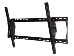 "Peerless-AV ST660 Black 37"" - 63"" Universal Flat Panel Tilt Wall Mount"