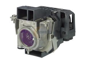 NEC Display Solutions NP03LP Projector Lamp For NEC NP60 Multimedia Projector