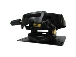 Optoma BM-5001U Low Profile Universal Projector Ceiling Mount - Black