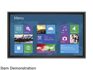 NEC Display Solutions Infrared Multi-Touch Overlay Accessory for the V552 Large-Screen Display OL-V552