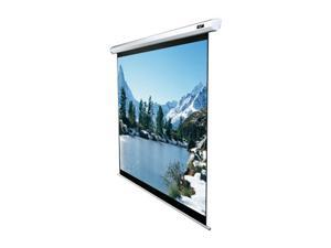 """Spectrum Ceiling/Wall Mount Electric Projection Screen (84"""" 4:3 AR) (MaxWhite)"""