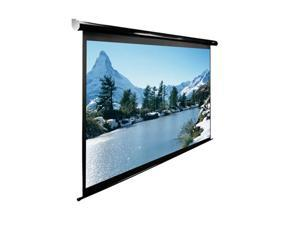 "Elitescreens 100"" HDTV(16:9) Economy Line Motorized Projector Screen Electric100H"