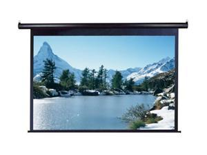 EliteSCREENS Electric125H Economy Line Motorized Projector Screen