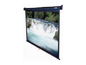 EliteSCREENS M99UWS1 Manual Series: Business/Education Manual (1:1) Pull Down Projector Screen