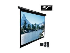 "EliteSCREENS VMAX92UWH 92"" Electric Projection Screen"