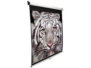 "EliteSCREENS M135XWH 135"" (16:9) Manual Projection Screen"