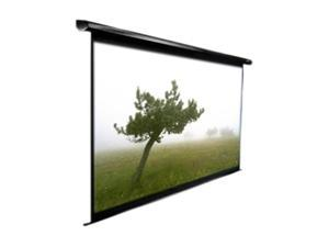 "EliteSCREENS VMAX120UWH2-E24 VMAX2 Ceiling/Wall Mount Electric Projection Screen (120"" 16:9 AR) (MaxWhite)"