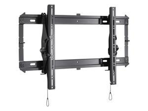 "CHIEF RLT2 Black 32-52"" Low-Profile Tilt Mount"