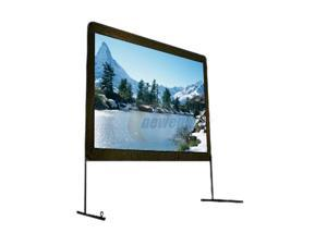 "EliteSCREENS OMS100H Yard Master Series Outdoor Projection Screen, (100"" 16:9)"