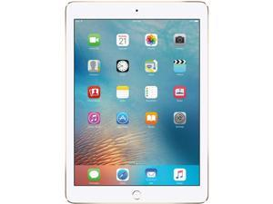 Apple MLMX2LLA iPad Pro 9.7-Inch WiFi 128GB - Gold