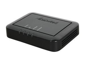 Actiontec GEU003AD3B-01 Ethernet DSL Modem with Routing Capabilities 24 Mbps