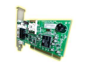 DIAMOND SM56PCIWB SupraMax V.92 Data/Fax Modem