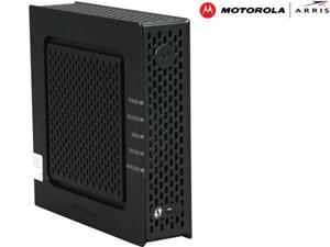 MOTOROLA SBG901 SURFboard Wireless Cable Modem Gateway