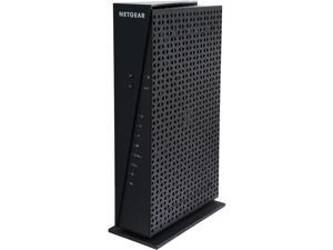 NETGEAR C6300 AC1750 (16x4) Wi-Fi Cable Modem Router DOCSIS 3.0 Certified for Xfinity Comcast, Time Warner Cable, Cox, & more