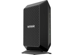 NETGEAR CM700 32x8 1.4Gbps DOCSIS 3.0 High Speed Cable Modem Certified by Comcast XFINITY and Time Warner Cable, and More