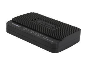 TP-LINK TD-8817 ADSL2+ Ethernet / USB Modem Router