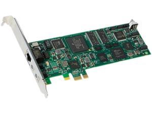 Dailogic Brooktrout TR1034 (901-016-04) 24 Channel Fractional T1/E1 Intelligent Fax Board