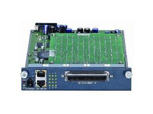 ZyXEL AAM1212-51 ADSL2+ 12-Port Module for IES-1000M
