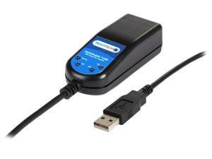 MultiTech MultiMobile MT9234MU-CDC-XR Portable USB Modem (CDC/ACM Compliant) 56Kbps