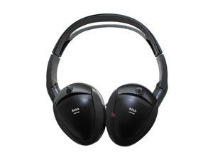 BOSS AUDIO HP32 Supra-aural Dual Channel Infrared Foldable Cordless Headphone