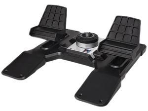 Mad Catz CES432070002/02/1 Pro Flight Cessna Rudder Pedals