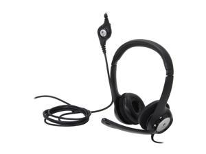 Logitech ClearChat Comfort USB Supra-aural Headset