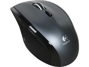 Logitech M705 910-001935 8 Buttons 1 x Wheel RF RF Wireless Laser Marathon Mouse