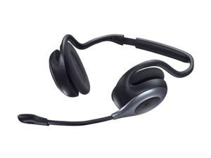 Logitech H760 Supra-aural Wireless Headset