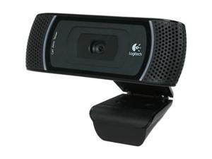 Logitech 960-000683 5 MP Effective Pixels USB 2.0 HD WebCam