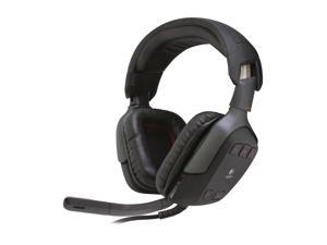 Logitech G35 7.1-Channel Surround Sound Gaming USB 2.0 Connector Headset