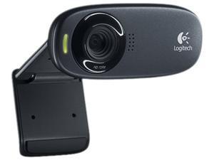 Logitech 960000585 C310 HD WebCam