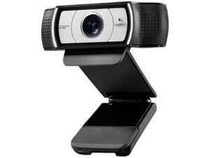 Logitech 960-000971 C930e 3 M Effective Pixels USB WebCam