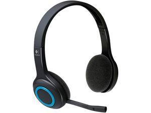 Logitech  981-000342  USB  Connector Supra-aural  Wireless Headset H600
