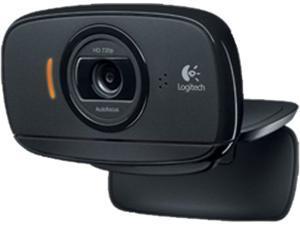 Logitech  960-000721  USB 2.0  HD Webcam C525
