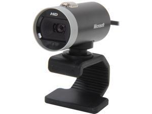 Microsoft Lifecam Cinema LifeCam Cinema 720p HD Webcam