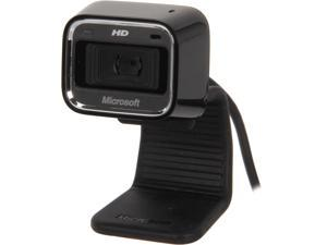 Microsoft 7ND-00012 LifeCam HD-5000 USB 2.0 WebCam