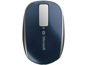 Microsoft 6PL-00001 3 Buttons Bluetooth Wireless Optical Sculpt Touch Mouse