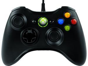 Microsoft 52A-00005 Xbox 360 Controller for Windows - game pad - wired